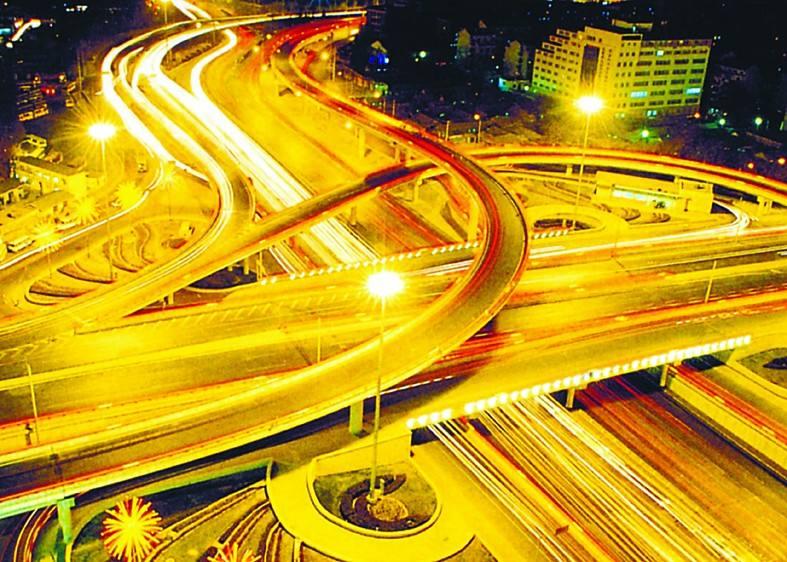 中国交通强国战略