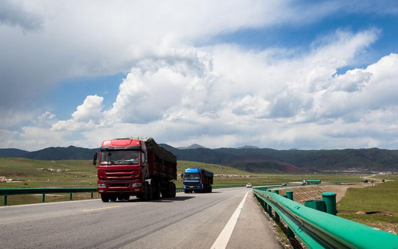 中吉乌国际道路货运