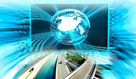 互联网+交通运输