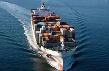 散货航运 集装箱航运