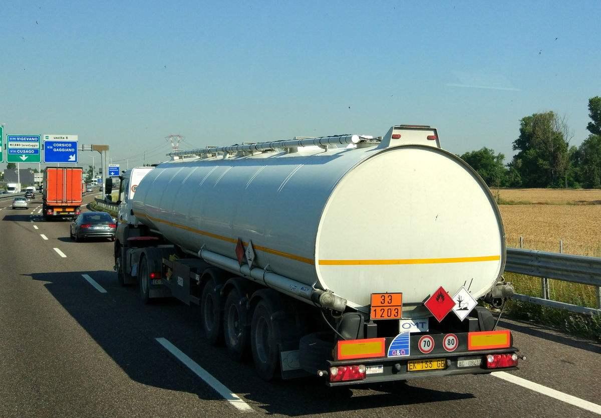 危险品运输相关10种常识