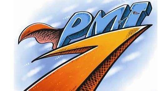 中国制造业10月份PMI