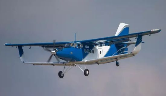 首款大型货运无人机  货运无人机AT200