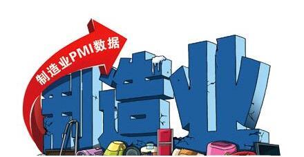 非制造业PMI
