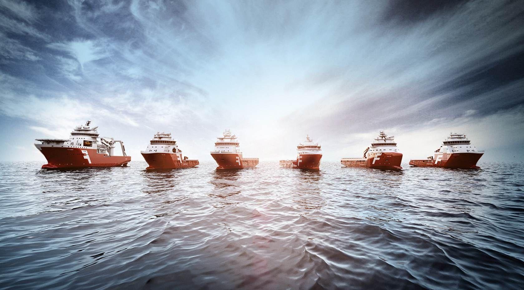 波罗的海干散货