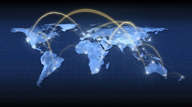 物流网络大数据  供应链