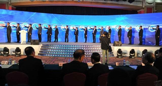 中国互联网交通运输产业创新联盟