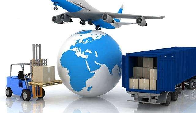 物流全球化