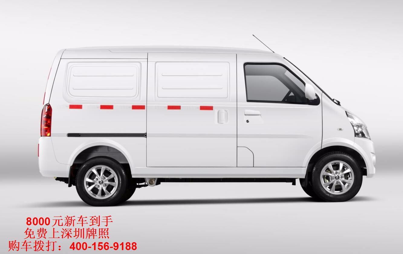 盲窗面包车  深圳哪里有盲窗面包车