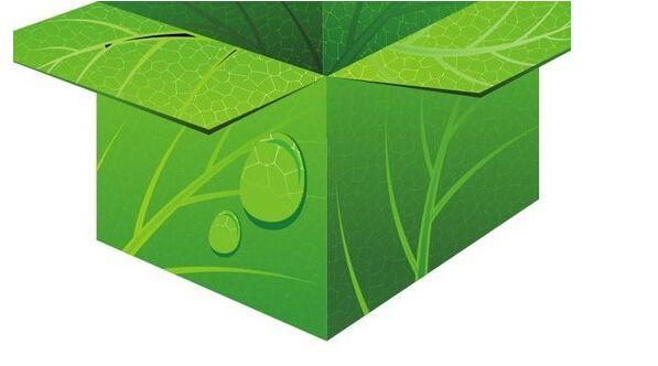 绿色包装解决方案