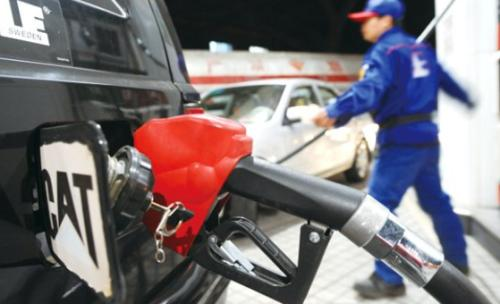 国际原油价  国内运价